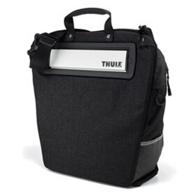 Thule Sakwa rowerowa Pack 'n Pedal, black